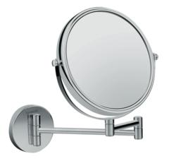 Зеркало косметическое Hansgrohe Logis Universal 73561000 фото