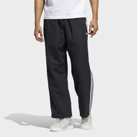 Брюки мужские adidas ORIGINALS STRAIGHT 3-STRIPES