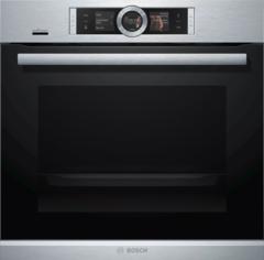 Духовой шкаф Bosch Serie | 8 HBG676ES6 фото