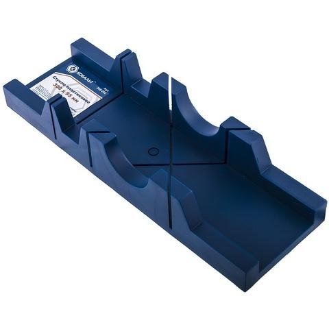 Стусло пластиковое КОБАЛЬТ 300 x 95 х 50 мм