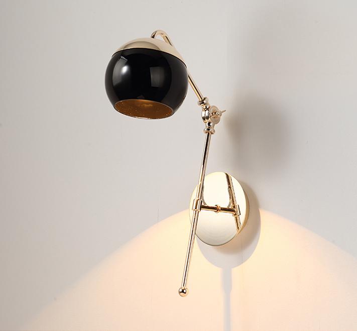 Настенный светильник Ant by Light Room