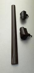 Ручка коричневая для духовки ЗВИ (НЕ поставляется!)