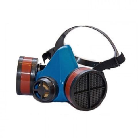 Полумаска РПГ-67 марка АВЕК1 от органич неорганич кислых газов аммиака