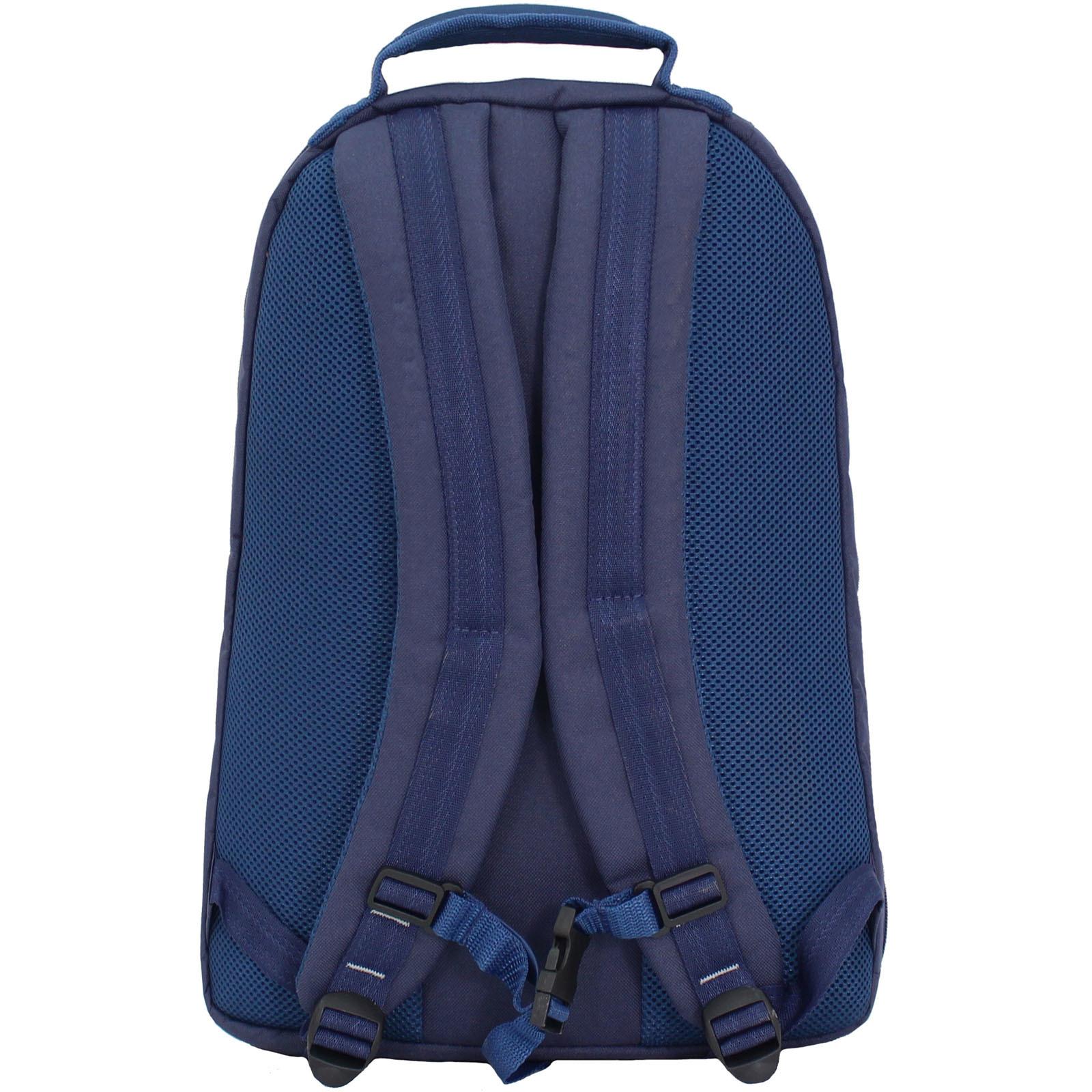 Рюкзак для ноутбука Bagland Рюкзак ZOOTY 24 л. Чёрнильный (00531662) фото 3