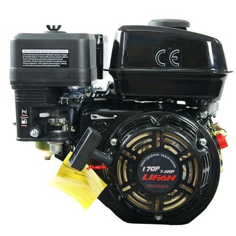 Двигатель Lifan 170F Economic