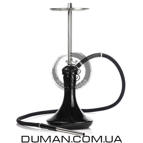 Кальян PALKA Modern  Колба Craft Black