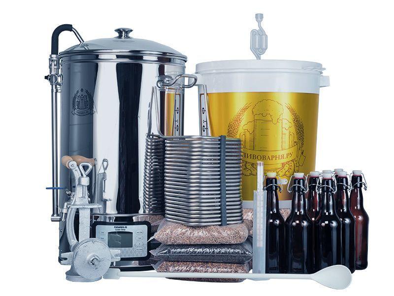 Киты Автоматическая пивоварня Pivovarnya.Ru Guten Brau 40 KIT 011829_.jpg