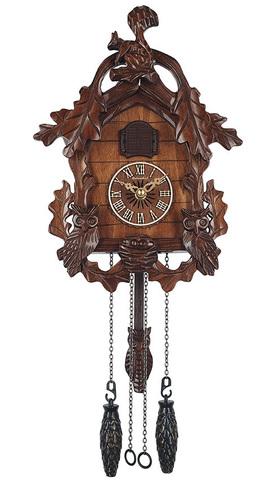 Часы с кукушкой Columbus СQ-077C