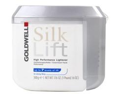 Осветляющий порошок GOLDWELL SILK LIFT 500 мл