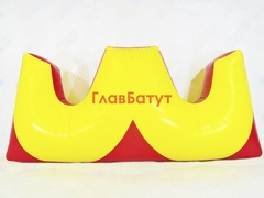 Надувная фигура для пейнтбола WIN