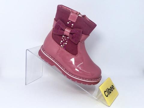 Clibee H114 Pink 21-26