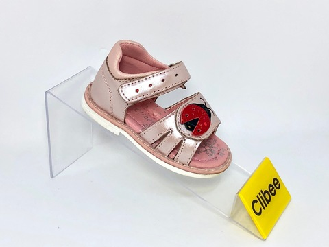 Clibee F261 Pink 17-22