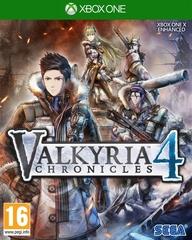 Valkyria Chronicles 4 (Xbox One/Series X, английская версия)