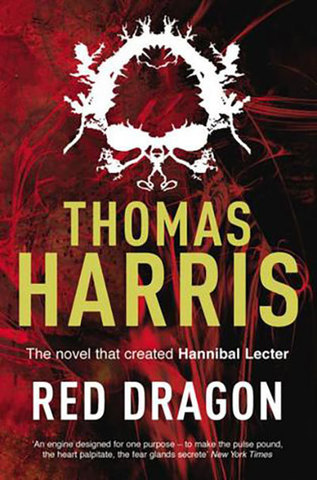 9780099532934 - Red dragon