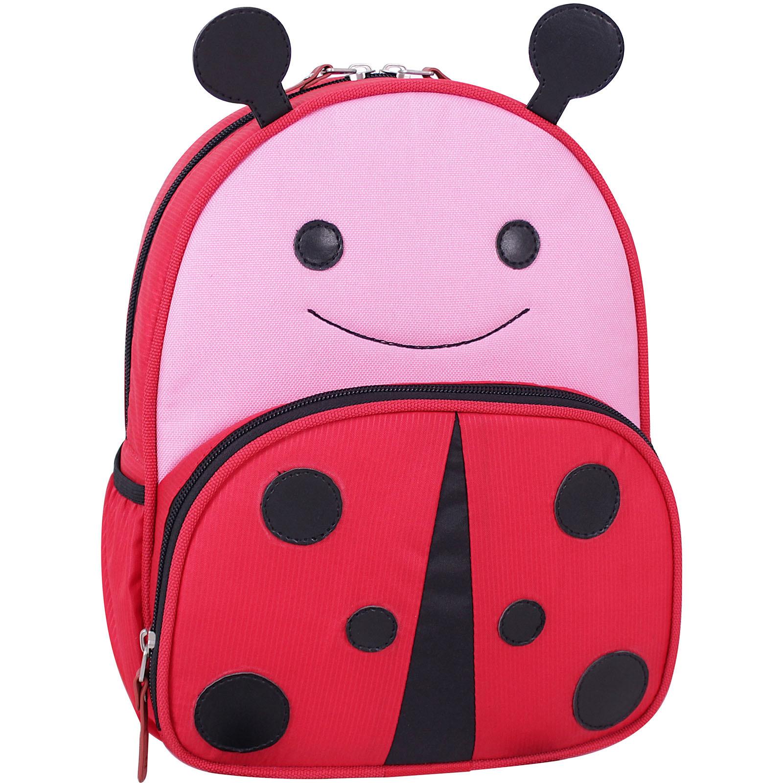 Маленькие рюкзаки Рюкзак Bagland Bee 5 л. Красный (0052115) IMG_9141.JPG