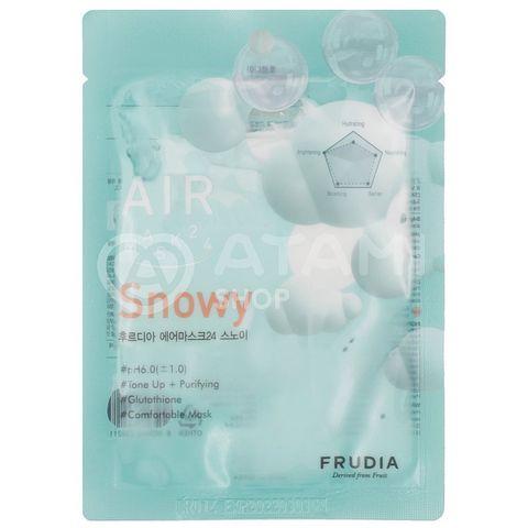 Frudia Фрудиа Обновляющая кремовая маска для лица (1шт)