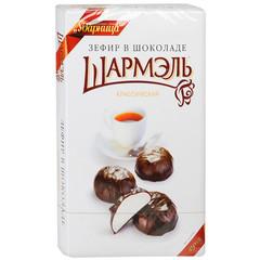 Зефир в шоколаде Шармэль 250 г