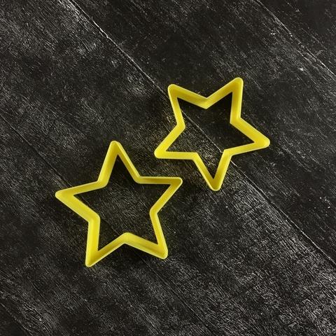 Звезда №2