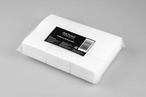 Салфетки безворсовые Monami 600 шт