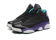 Air Jordan 13 Retro GS 'Grape'