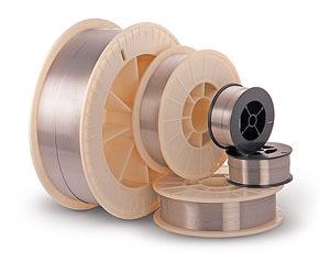 Проволока нержавеющая 309LSI д. 0,8 мм (5 кг) в катушках
