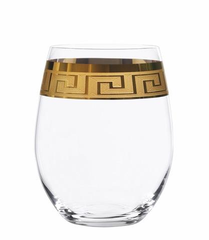 Набор из 2-х бокалов для воды 600 мл, артикул 98058. Серия Muse