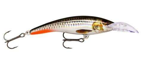Воблер RAPALA SCATTER RAP TAIL DANCER SCRTD09-ROHL