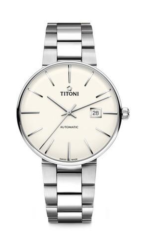TITONI 83627 S-606