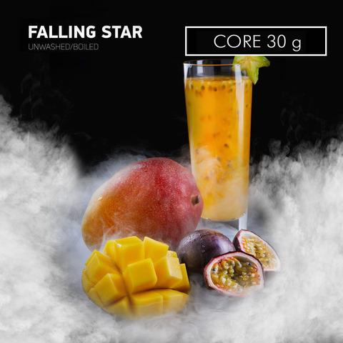 Табак Dark Side Core Falling Star (Манго маракуйя) 30 г
