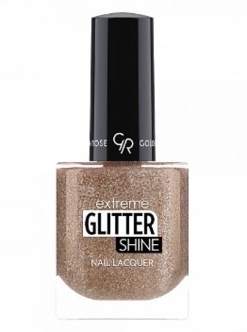 Golden Rose Гель-лак EXTREME GEL SHINE Glitter тон 205  10,2мл