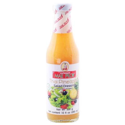 Тайский соус с ананасом 285мл MAE PLOY