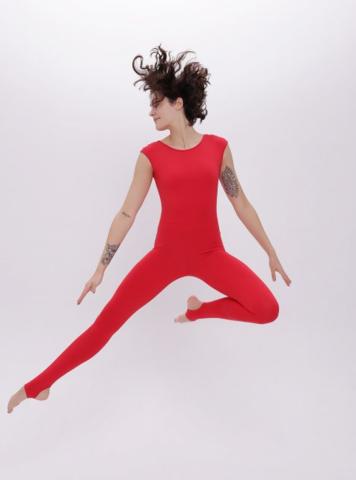 Комбинезон для йоги Shanty