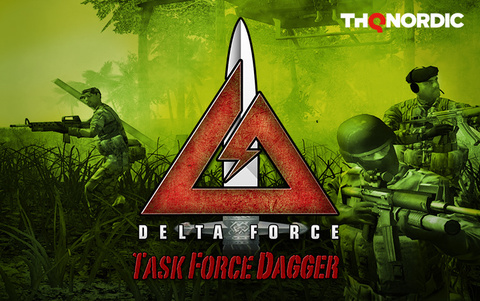 Delta Force: Task Force Dagger (для ПК, цифровой ключ)