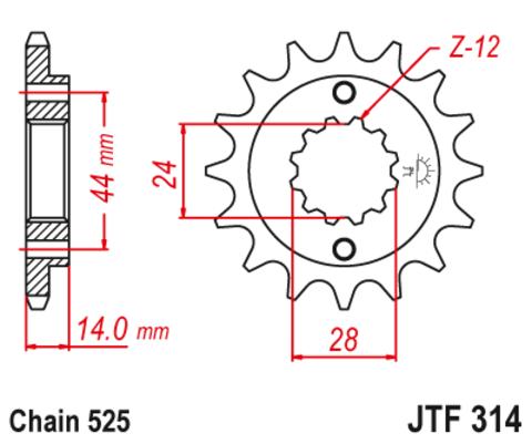 JTF314