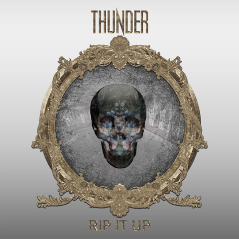 Thunder / Rip It Up (RU)(CD)