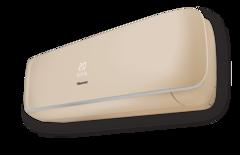 Внутренний блок сплит-системы Hisense Premium Champagne Free Match DC Inverter AMS-12UR4SVETG67(C) фото