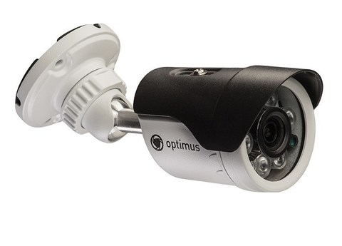 Камера видеонаблюдения Optimus AHD-H012.1(2.8-12)E