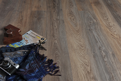 Кварц виниловый ламинат Fine Floor 1333 Дуб Борда