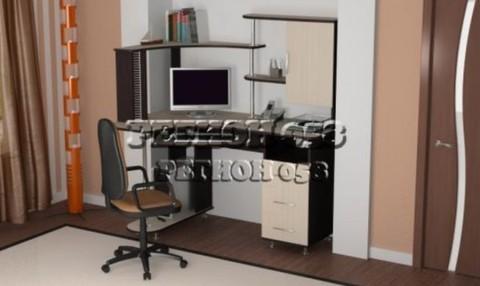 Стол компьютерный СКУ-7
