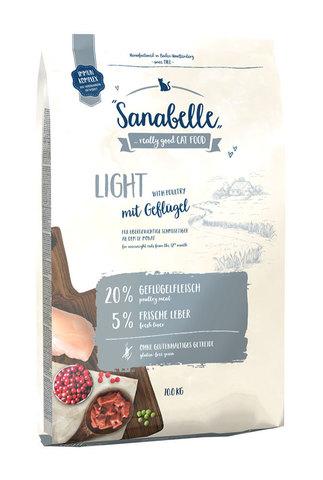 Bosch Sanabelle Light 10 кг