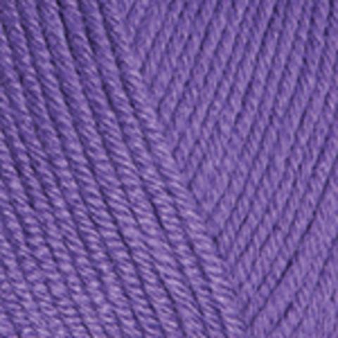 Пряжа Baby Cotton YarnArt 455