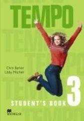 Tempo 3 учебник