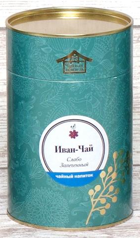 Иван-чай  слабо запеченный в тубе 50г