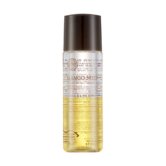 Средство для снятия макияжа THE FACE SHOP Mango Seed Silk Moisturizing Lip & Eye Remover 110ml