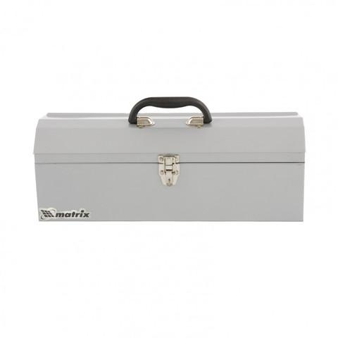 Ящик для инструмента, 484 х 154 х 165 мм, металлический Matrix
