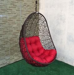 Подвесное кресло Easy Brown (без стойки)