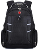 Швейцарский рюкзак 7651 USB Черный