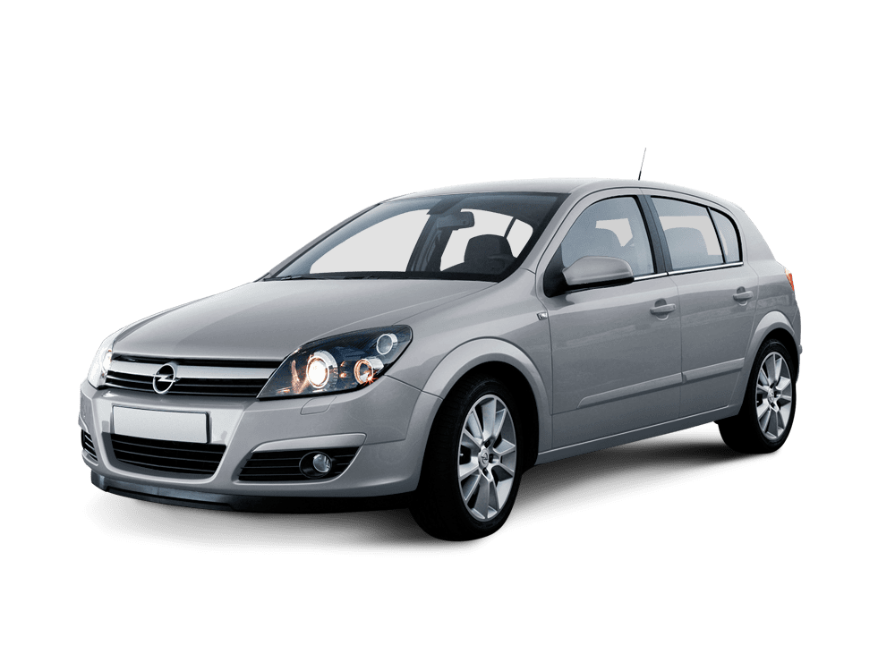 OPEL Astra H (SD, HB) 2005-2010