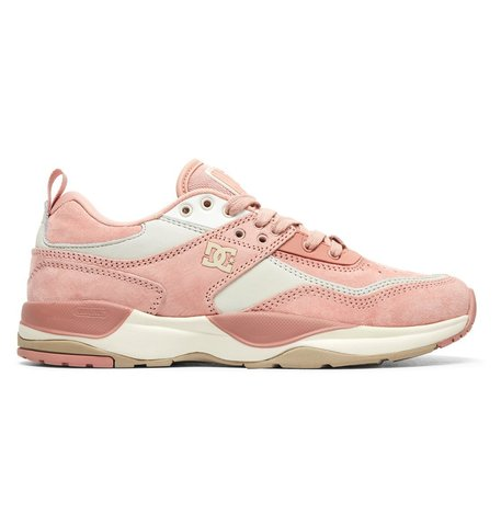 Кеды жен DC Shoes E.TRIBEKA SE J SHOE PPF PEACH PARFAIT