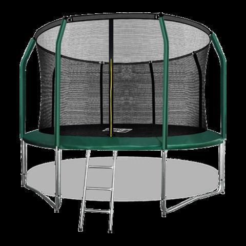 Батут ARLAND Премиум 12FT с внутренней сеткой